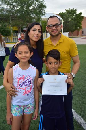 06072018 Familia Olvera Romero.