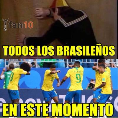 Así como en la celebración contra México.