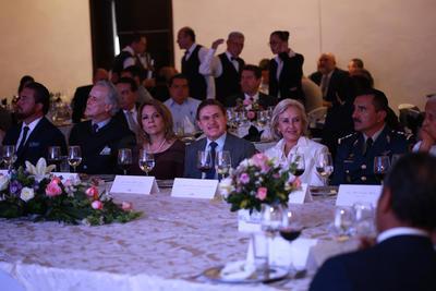 Festeja El Siglo de Durango su 25 aniversario