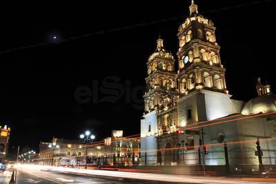 Fundada primeramente con el nombre de Villa de Durango.