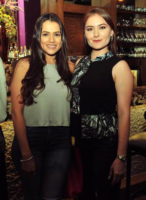 Gabriela y Daniela