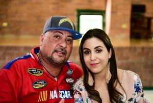 Javier y Karla