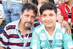 10072018 Sergio y Nez.