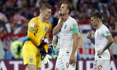 Kane no estuvo acertado al frente.
