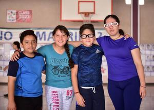 12072018 Roberto, Daniela, Diego y Michelle.