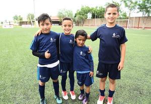 12072018 Juan, Luca, Teo y Diego.