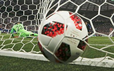 Griezmann marcó desde los once pasos tras un penal marcado por el VAR.