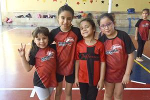 17072018 Ximena, Suri, Paula y Gretel.