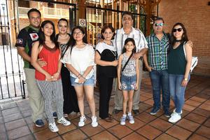 23072018 Sonia, Emmanuel, Martha, Martha, Ricardo, Jorge, Victoria, Catalina y Argelia.