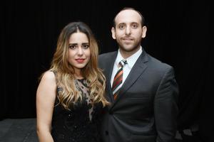 Daniela y Pablo