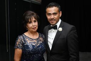Delia y Roberto