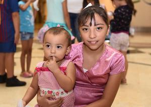 24072018 Jimena Ramírez García y Dulce Cristel Ramírez García.