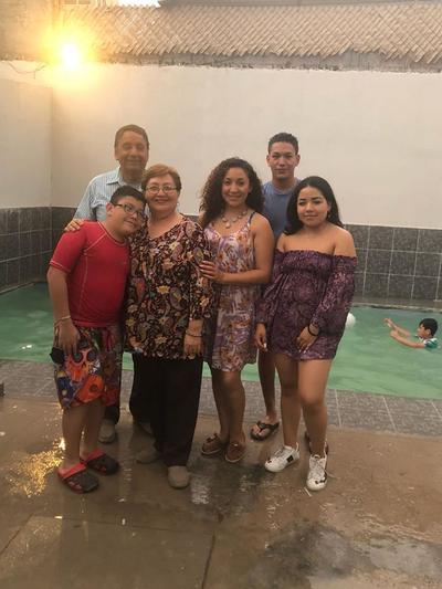 26072018 En familia.