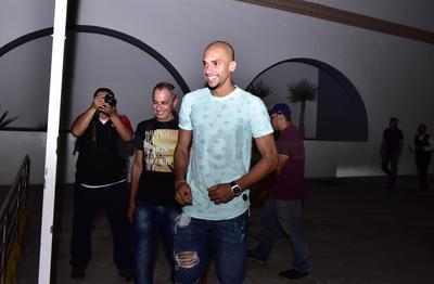 Matheus Dória Macedo será el último de los refuerzos de Club Santos.