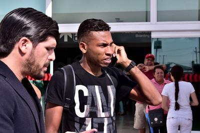 Ayrton Preciado destaca llegar con un perfil bajo a las filas de los Guerreros.