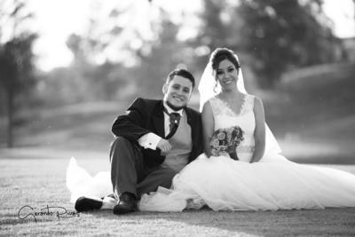 29072018 Mario y Mayra enlazaron sus vidas para siempre. - Gerardo Rivas