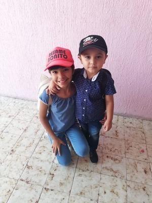 30072018 Epigmenia y Mayela.