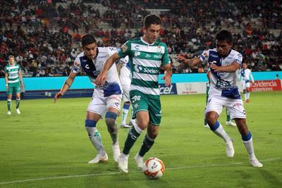 Los Guerreros cayeron en su debut por la Copa MX.