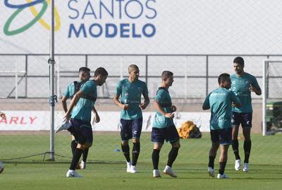 Guerreros preparan duelo ante Puebla