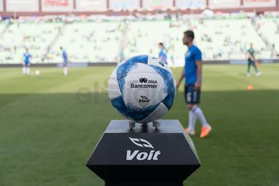 El partido de la Jornada 3 se midió en el Estadio Corona ante el Club Puebla.