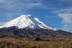 04082018 Volcán Cotopaxi.