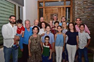 Familia Aguiniaga