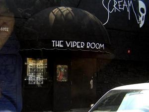 07082018 The Viper Room en Los Ángeles.