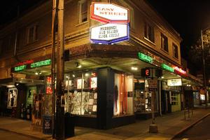 07082018 Easy Street Records en Seattle.