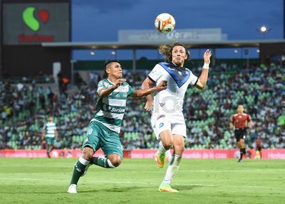 Los Guerreros no suman tres puntos en Copa MX.