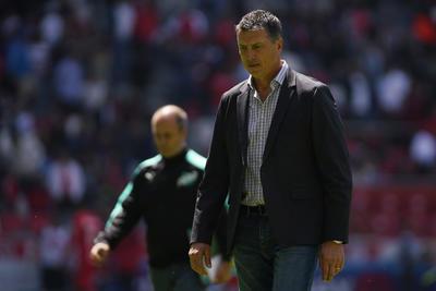 La corta era de Robert Dante Siboldi al frente de Santos concluyó este día.