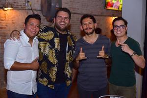 09082018 Lalo y Gerardo.