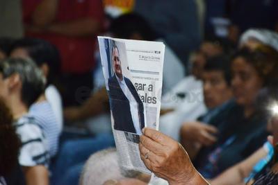 Realizan Foro de Pacificación en Torreón