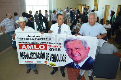 El foro es impulsado por el gobierno de Andrés Manuel López Obrador.