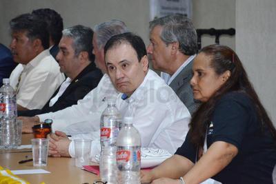Este segundo encuentro se realiza a dos días de celebrarse el primero en Ciudad Juárez.