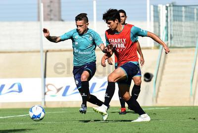 Santos Laguna enfrentará a Chivas el domingo en Guadalajara en punto de las 18:00 horas.