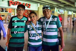 10082018 Gerardo, Lupita y Geraldine.