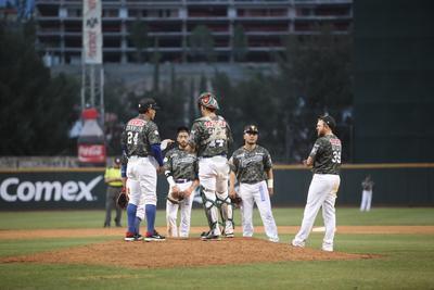 Los Tecolotes de los Dos Laredos se quedaron con el segundo juego al ganar con pizarra de 12-7.