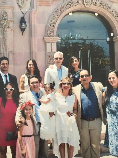 16082018 Festejo en familia.