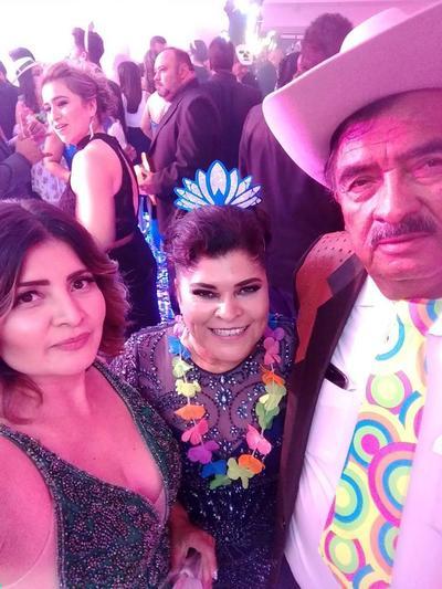 16082018 Rosy, Yecinia y Javier.