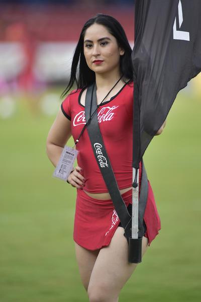 Las chicas de la jornada 5 de Liga MX