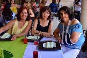 21082018 Gabriela, Angélica y Guille.