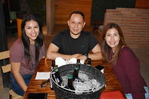 22082018 Irene, Luis y Claudia.