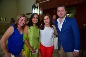22082018 Ana, Mayela, Verónica y Jorge.