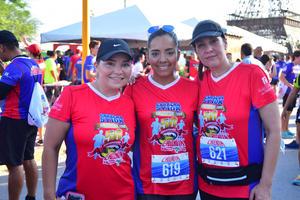 23082018 Mayela, Joana y Thelma.