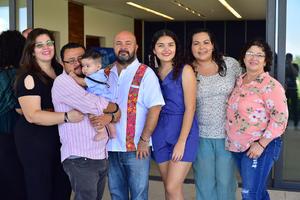 23082018 Familia Simón.