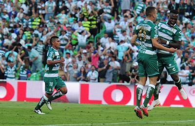 En los últimos 10 minutos se supo reponer de un gol anotado por el rival.