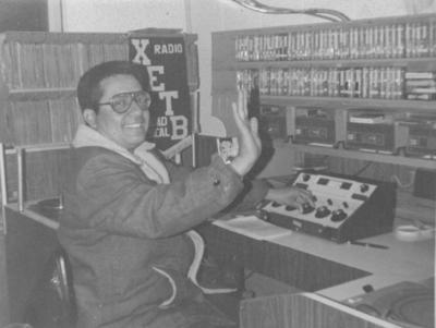 26082018 José López Bustos (f) en 1982.
