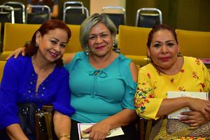 27082018 Martha, Janeth y Carito.