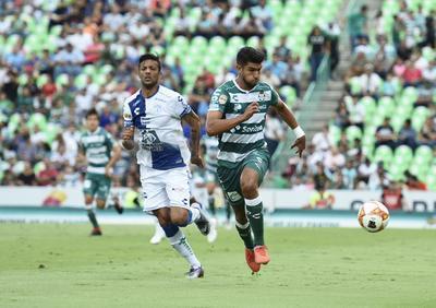 Santos Laguna queda eliminado de la Copa MX