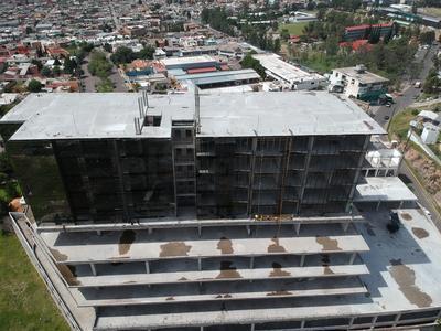 Construyen 5 plazas comerciales en la ciudad de Durango